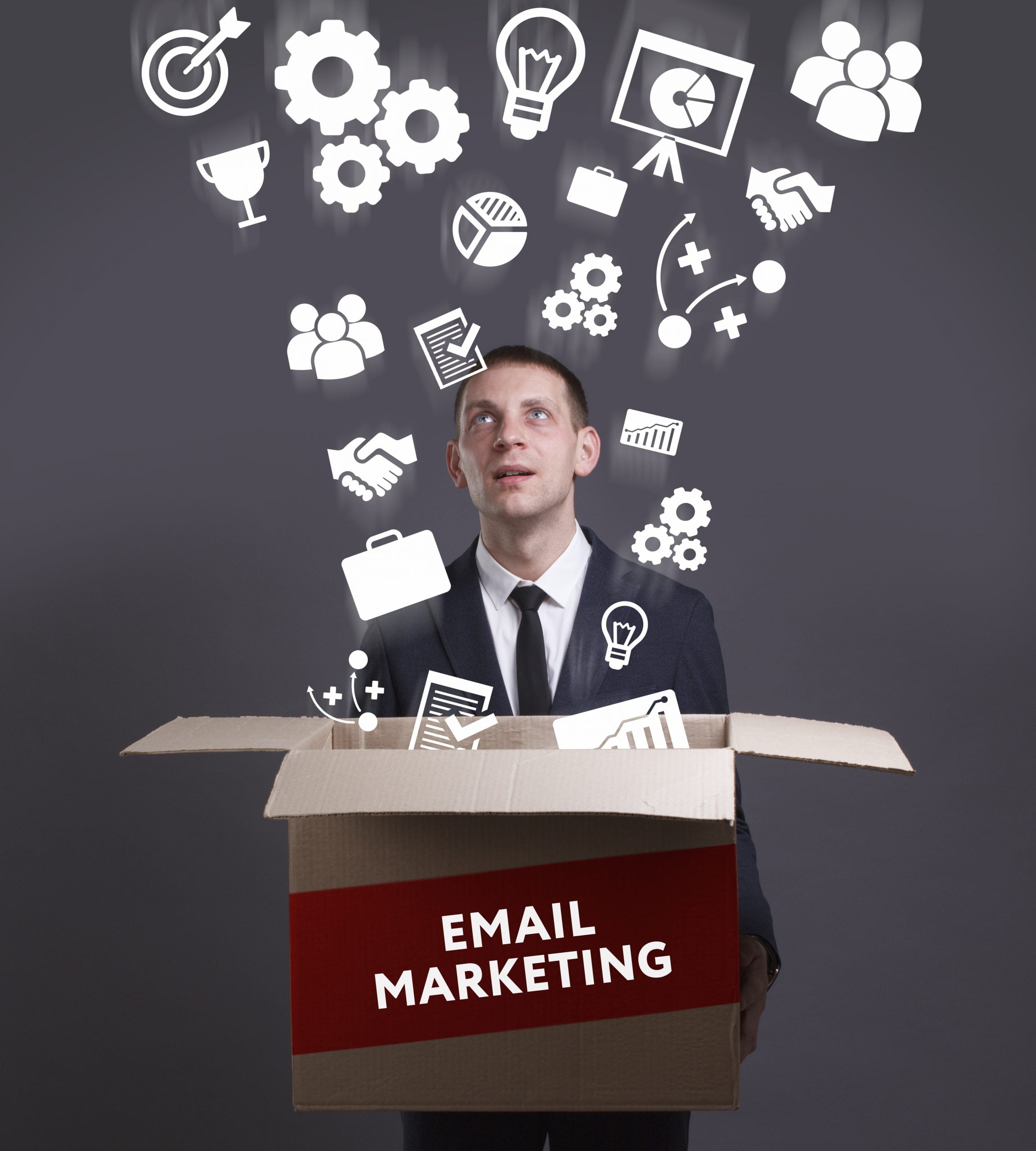 email marketing for lawyers and law firms