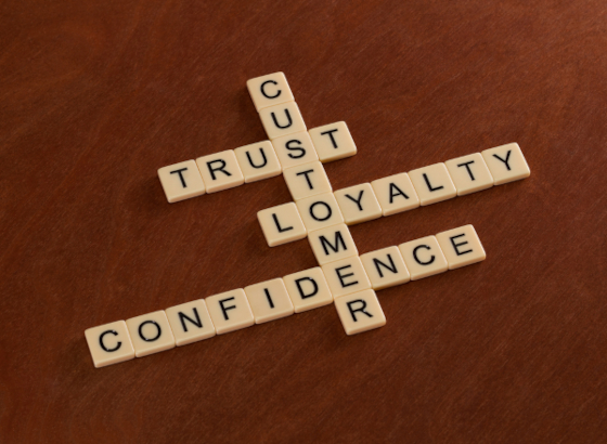 What are the benefits of retaining clients?